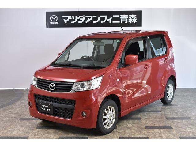 マツダ 660 カスタムスタイル XS 4WD