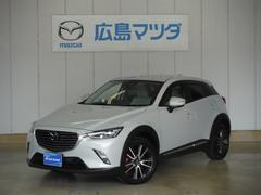 CX−3 XD Touring L package AWD ナビ