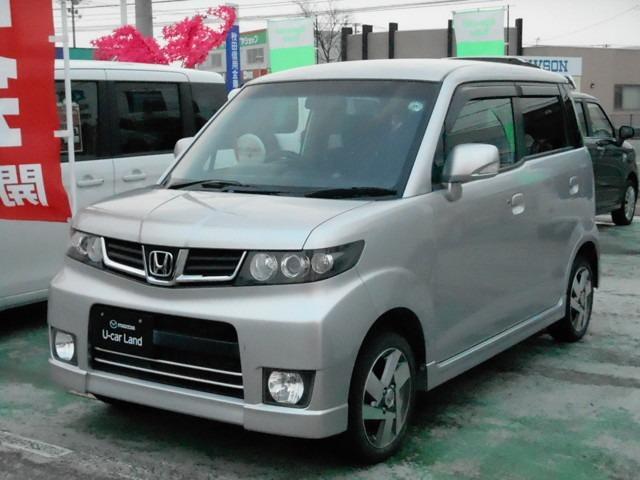 ホンダ SPARK W 4WD