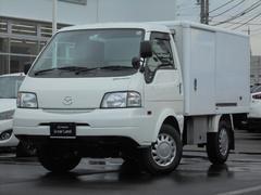 ボンゴトラック1.8 DX シングルワイドロー ロング 4WD 保冷車