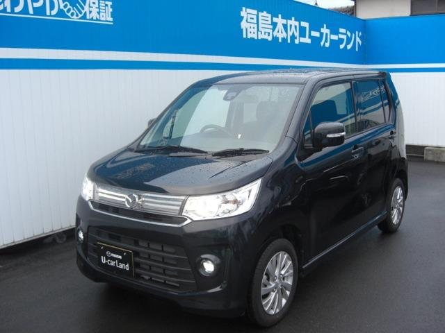 マツダ 660 カスタムスタイル HS