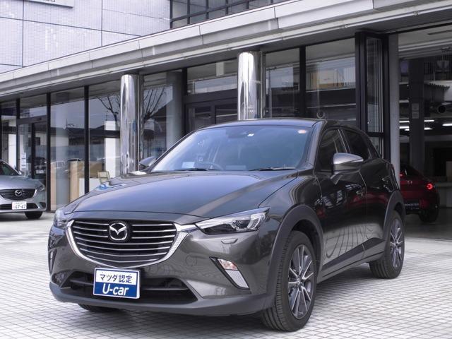 マツダ 20Sプロアクティブ 当社試乗車UP i-ACTIVAWD