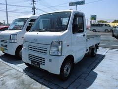スクラムトラック660 KC スペシャル 3方開