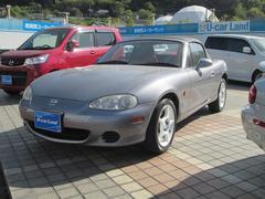 ロードスター1.6 NR−A モータースポーツ入門用(ベース車)