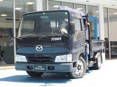タイタントラック4.0 DX ディーゼル