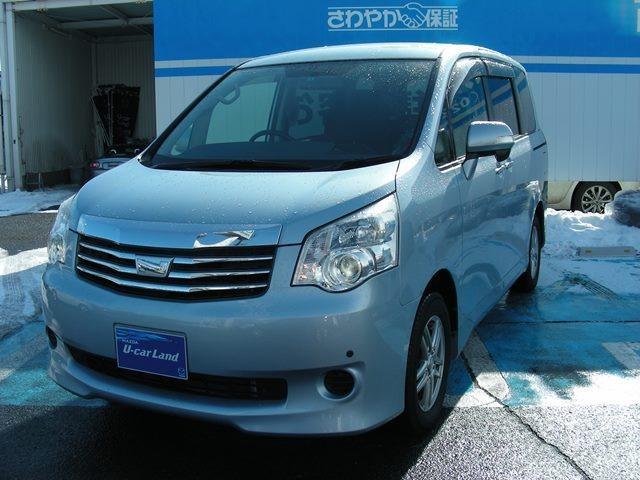 トヨタ 2.0 X スマートエディション /HID/助手席PSD/A