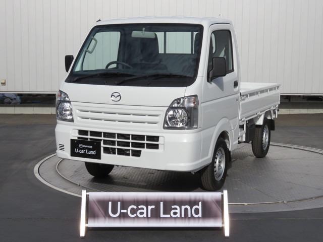マツダ 660 KC エアコン・パワステ 4WD 未使用車