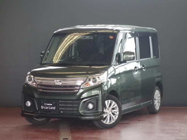 マツダ 660 カスタムスタイル XG