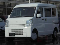 スクラム660 PCスペシャル ハイルーフ 5AGS車 4WD
