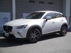CX−3XDプロアクティブ サポカーSワイド AFS 当社試乗車UP