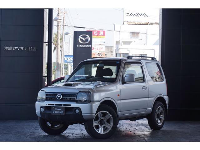 沖縄県の中古車ならAZオフロード 660 XC 4WD