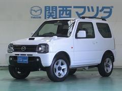 AZオフロード660 XC 4WD