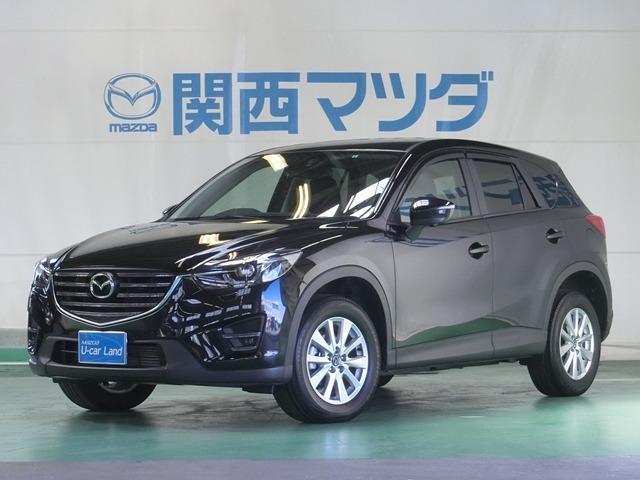 マツダ XD i-ACTIV AWD サポカーS フルセグSDナビ