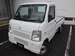 スクラムトラック660 KC スペシャル 3方開 MT車