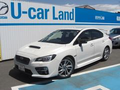 WRX S4 S4 2.0GT−S アイサイト 4WD