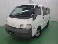 ボンゴバン1.8 DX ワイドロー 乗車2人(5) 積載1000kg(