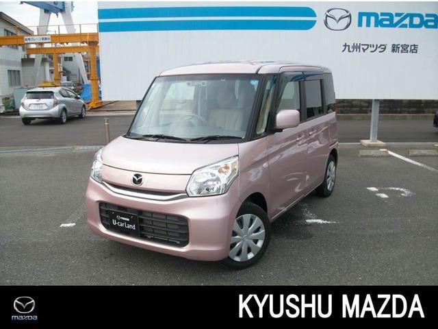 マツダ XS CD・キーレス