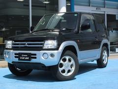 パジェロミニ660 XR 4WD 4WD