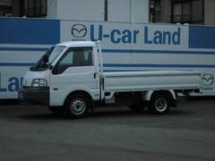 ボンゴトラック1.8 DX ワイドロー ロング 1t