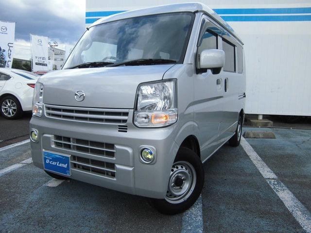 マツダ 660 PCスペシャル ハイルーフ 5AGS車