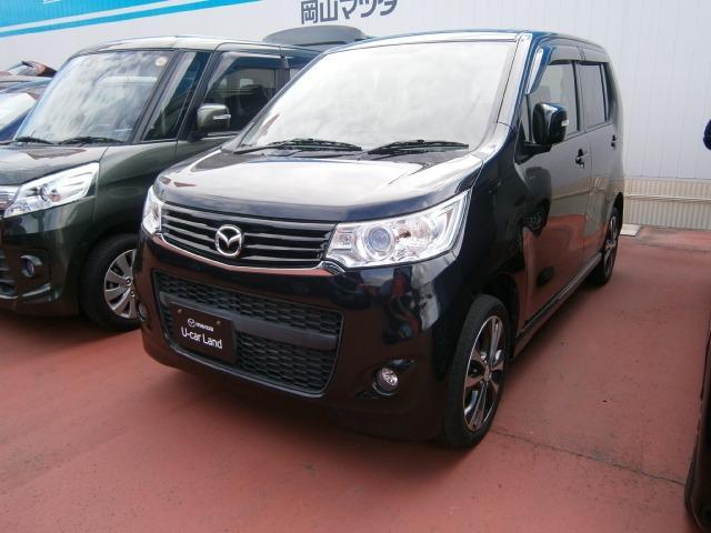 マツダ 660 カスタムスタイル XT ナビ ETC