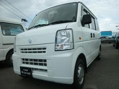 エブリイPA 4WD