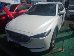 CX−8XD Lパッケージ4WD