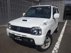 AZオフロード660 XC 4WD ナビ ETC