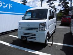 スクラムPC 4WD