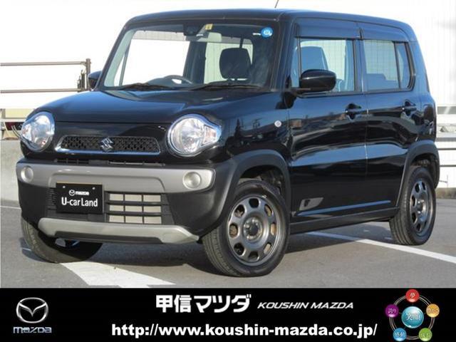 スズキ 660 G 4WD シートヒーター ワンオーナー CD