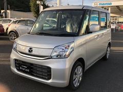 フレアワゴン660 XS 4WD ナビ・TV