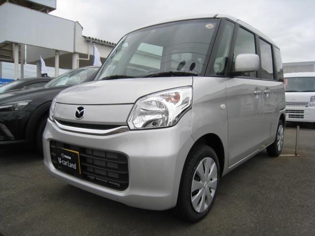660 XG CVT・FF車