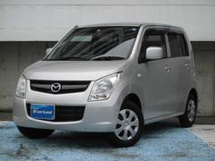 AZワゴン660 XG
