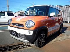 フレアクロスオーバー660 XT 4WD ターボ SDナビTV BT