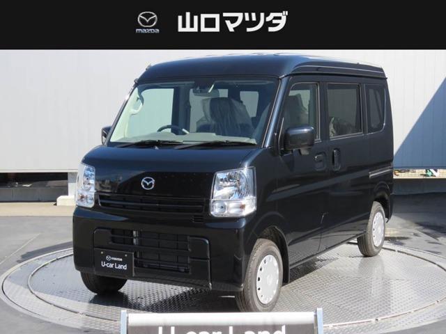 マツダ 660 PCスペシャル ハイルーフ 未使用車