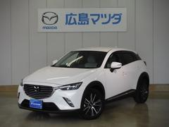CX−3 XD Touring L package ナビ フルセグ