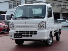 キャリイトラック660 KC 3方開 5Fシフト