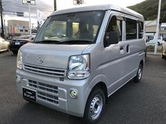 スクラム660 PC ハイルーフ 5AGS車 4WD ナビ・TV