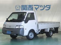 ボンゴトラック1.8 DX ワイドロー 積載量1000kg