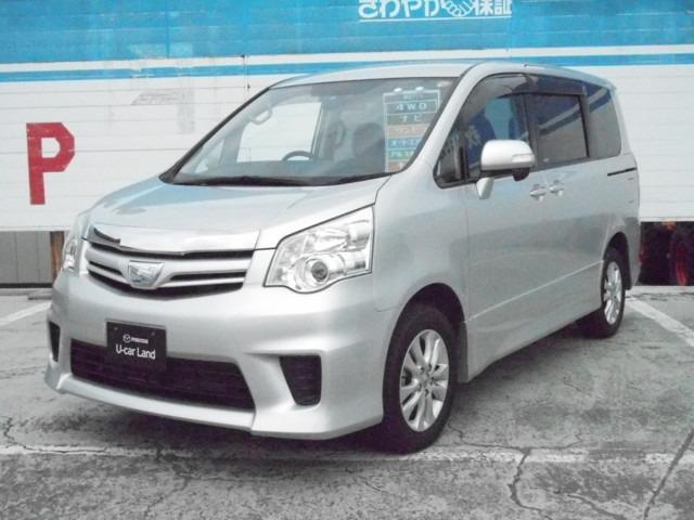 トヨタ 2.0 S 4WD
