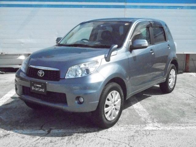 トヨタ 1.5 X 4WD ETC 横滑り防止装置