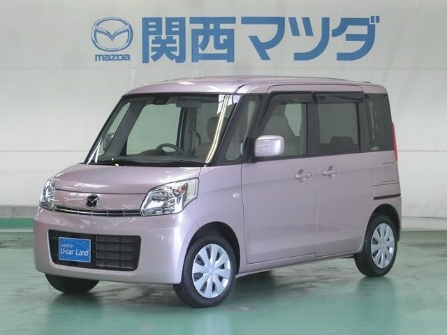 マツダ 660 XG