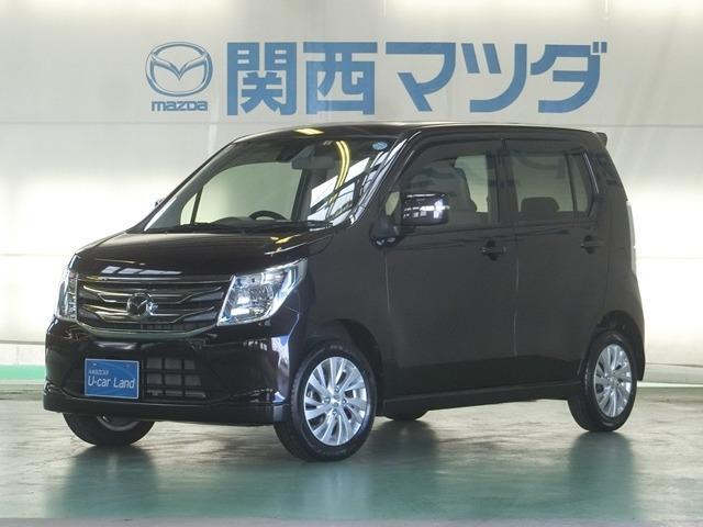 マツダ 660 HS マツダ認定中古車 ナビ&ETC