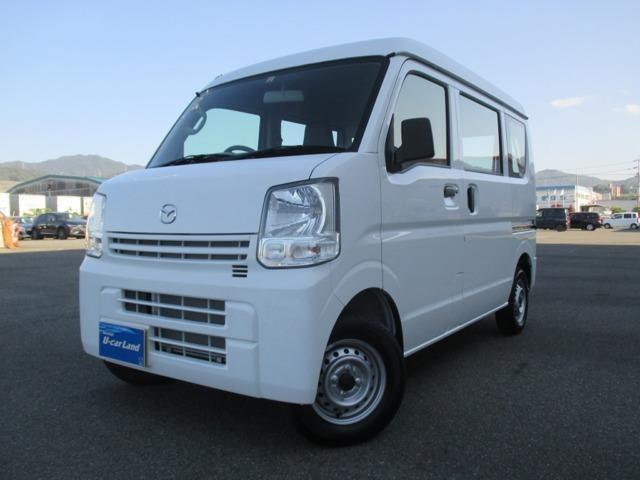 マツダ 660 PA ハイルーフ MT車
