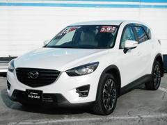 CX−5XD L−PKG AWD