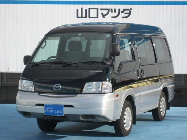 マツダ 1.8 GLスーパー 低床 ハイルーフ GL-S・2WD