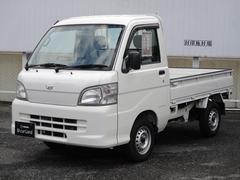 ハイゼットトラック660 エアコン・パワステスペシャル 3方開