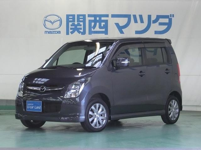 マツダ 660 XSスペシャル