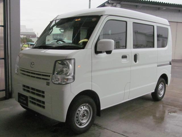 マツダ 660 PCスペシャル ハイルーフ 5AGS車 4WD ブレ