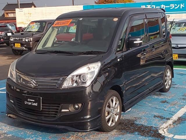 1.2 ブラック&ホワイト 4WD ナビ フルセグTV